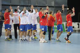 España lidera las apuestas