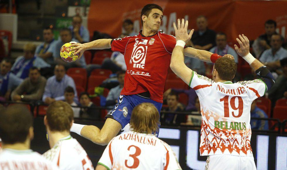 Eslovenia, Serbia y Polonia lideran el Grupo C