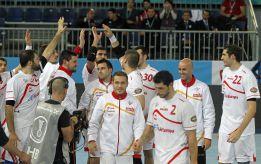 España suma ante Egipto una muy trabajada victoria