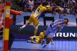 Los Simonet: tres hermanos en la selección de Argentina