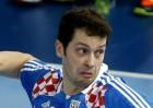 Croacia da una lección de defensa y contragolpe