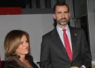 Botella entregará el dossier de Madrid 2020 al Prícipe Felipe