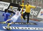 Chile se estrella contra Yafai y encaja su cuarta derrota