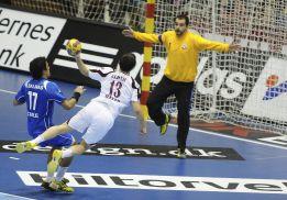 """Chile se estrella contra """"el muro"""" Yafai y encaja su cuarta derrota"""