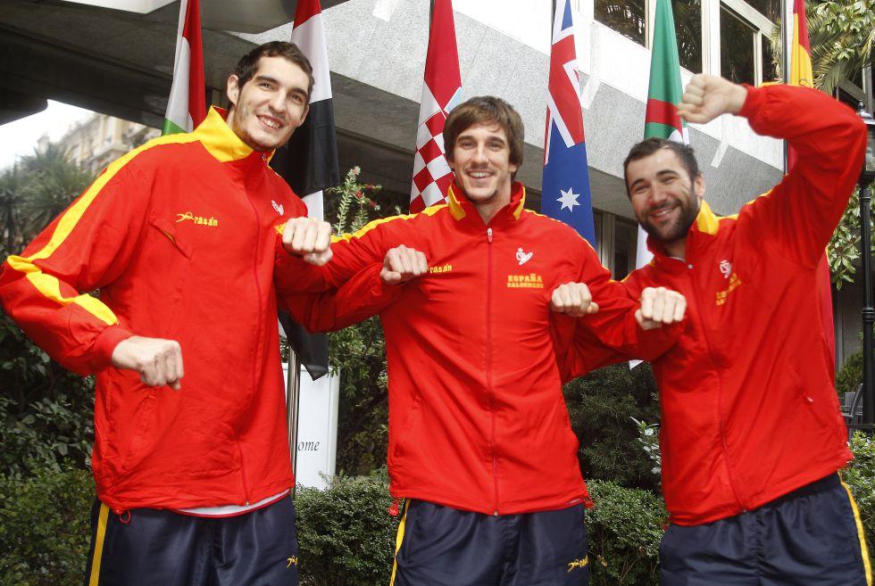 Objetivo español: frenar a Nagy para poder ganar a Hungría