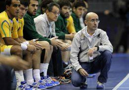 Ribera quiere cambiar la imagen que se tiene de Brasil