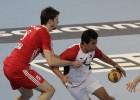 Croacia vence a Egipto con la vista puesta en España