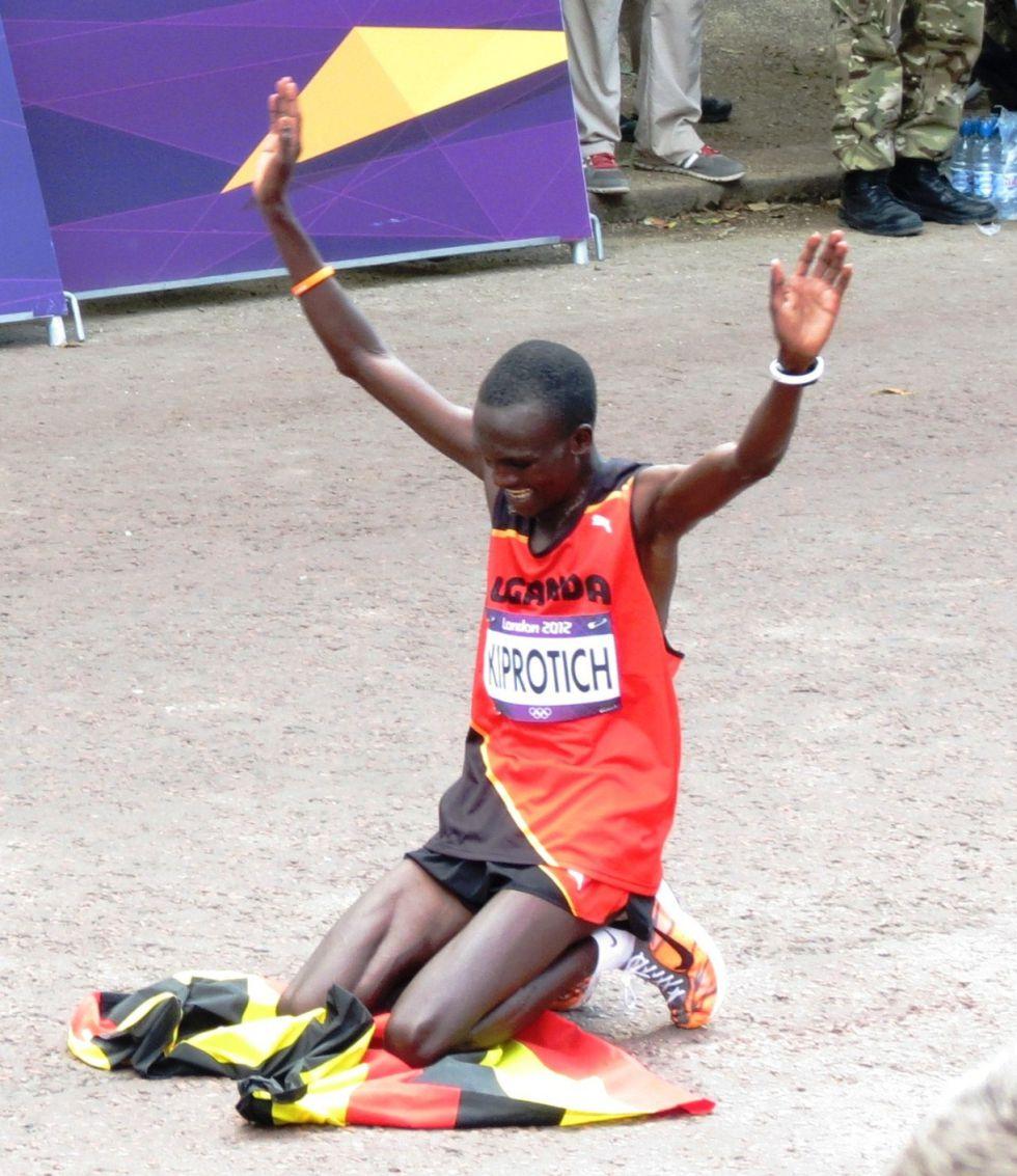 El campeón olímpico Kiprotich pondrá a prueba a Castillejo