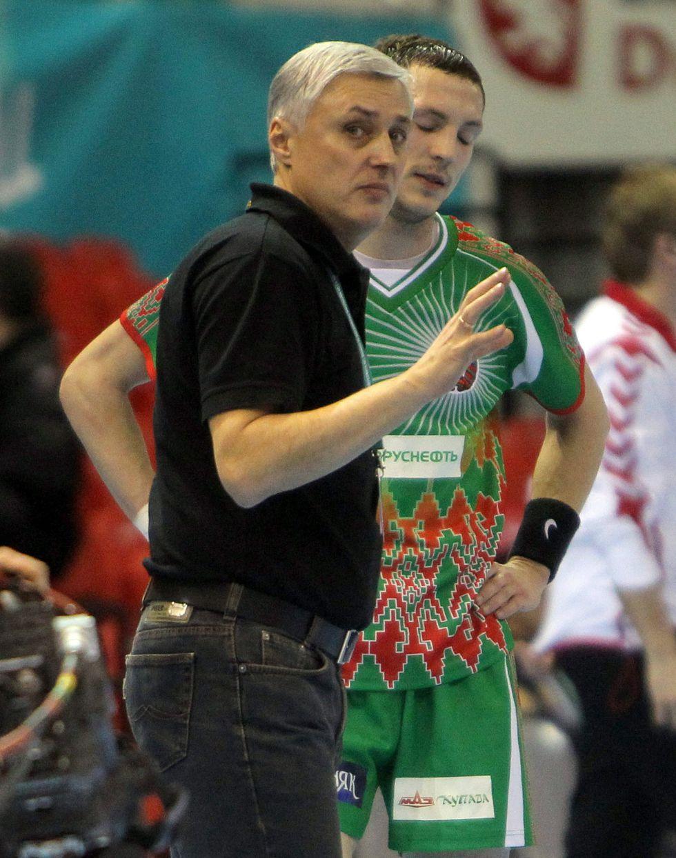 Bielorrusia hace valer la lógica y es cuarta del grupo C