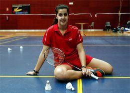 Carolina Marín se alza con el triunfo en el Abierto de Suecia