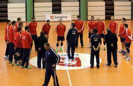 España no puede fallar ante la irregular selección de Serbia