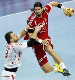 Hungría se reencuentra y bate a Polonia para llegar a cuartos