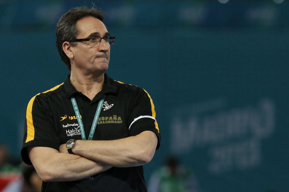 """Rivera: """"Que nadie olvide que Alemania es primera de grupo"""""""