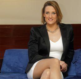 """Mireia Belmonte: """"Podré llegar en forma a los Mundiales"""""""