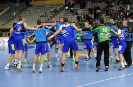Eslovenia, la gran revelación de este Mundial, no teme a Rusia