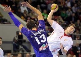 Croacia se mete en semifinales y despide a la campeona Francia