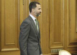 El Príncipe será el presidente de honor de Madrid 2020