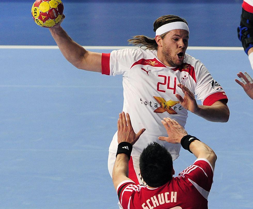 Dinamarca-Croacia, una semifinal con sabor a final