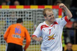 Dinamarca vence a Croacia y es el rival de España en la final