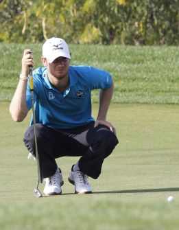 Chris Wood logra un ''eagle'' final y se adjudica el torneo