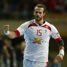"Jesper Noddesbo: ""Poder jugar la final en Barcelona me motiva"""