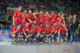 La selección recibirá la Medalla de Oro al Mérito Deportivo