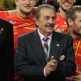 """""""El triunfo es de todo el balonmano español"""""""