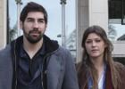 Karabatic: 'Al juez le he dicho lo que siempre dije: soy inocente'