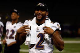 El último baile de Ray Lewis en la Super Bowl