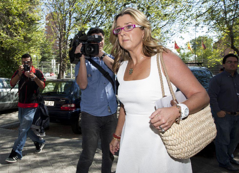 """Anna Tarrés: """"Andrea tenía una ilusión bárbara de ir al Mundial"""""""