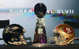 Nueva Orleans extrema la seguridad para la Super Bowl