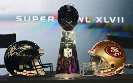 Nueva Orleans extrema la seguridad para la Super Bowl