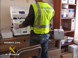 Merino usó su cargo para lograr glicerol de centros públicos