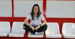 Patricia González dirigirá a la selección de Azerbaiyán Sub-19