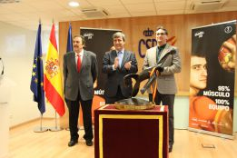 Valero Rivera dirigirá a España contra Macedonia en abril