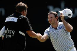 El sudafricano Sterne vuelve a triunfar cinco años después