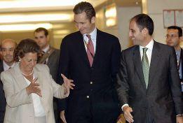 """Coghen afirma que Urdangarín quiso """"colaborar"""" con Madrid'16"""