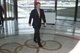 Urdangarín ofreció a Madrid 16 influencia con jeques y príncipes