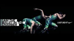 Nike retira su publicidad de la página web de Oscar Pistorius