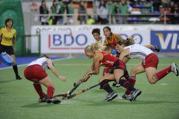 Seis novedades en la Selección femenina para la Liga Mundial