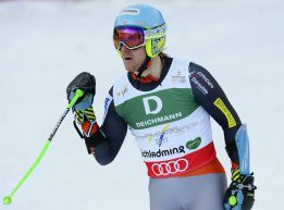 Tercer oro para Ted Ligety