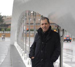"""Ramón Cid: """"Odriozola me dijo que no se meterá en mi trabajo"""""""