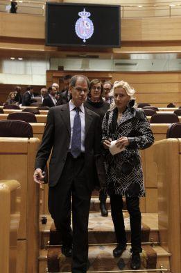 El Partido Popular no va a pedir explicaciones a Marta