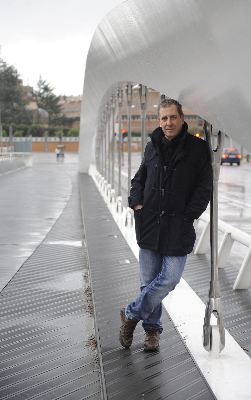 """Ramón Cid espera """"ocho o nueve finalistas"""""""