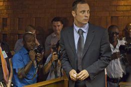El juez impone a Oscar Pistorius una fianza de 85.000 euros