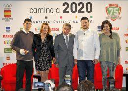 """Alejandro Blanco: """"Madrid 2020 es el gran reto para España"""""""
