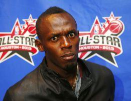 Bolt participará en la Diamond League de París en los 200