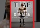 Pistorius, portada de Time: