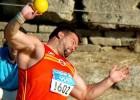 El COI oficializa el bronce de Atenas para Manolo Martínez