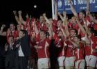 Gales aplasta a Inglaterra y conquista el VI Naciones